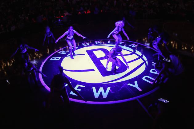 Brooklyn Nets Playoff Schedule 2013: TV Info and Predictions for First Round