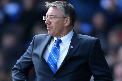 Nigel Adkins Refuses to Accept Defeat as Reading Focus on Win at Norwich