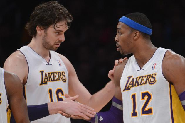 Kobe Bryant: Are Dwight Howard and Pau Gasol Better off Without Him?