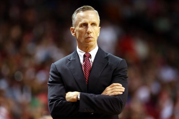 Should Charlotte Bobcats Coach Mike Dunlap Keep His Job?