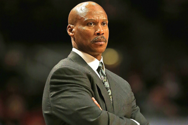Byron Scott Fired by Cleveland Cavaliers