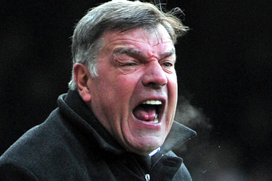 West Ham Manager Sam Allardyce Avoids Football Association Charge