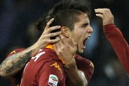 Roma to Offer Lamela New Deal