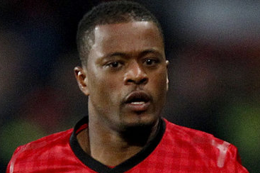 Patrice Evra Not Expecting Manchester United to Get Credit for Character