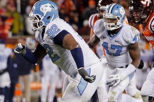 Mel Kiper: Cowboys Will Draft Linemen Early