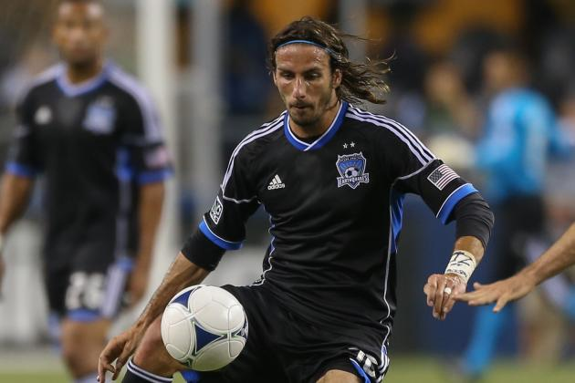 Alan Gordon Vows to Make Amends