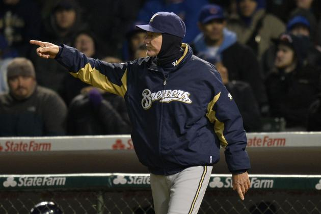 Brewers Will Summon Pitcher for Saturday