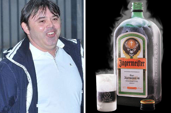 Soccer Coach Steals Player's Credit Card Buys 36 Bottles of Jagermeister