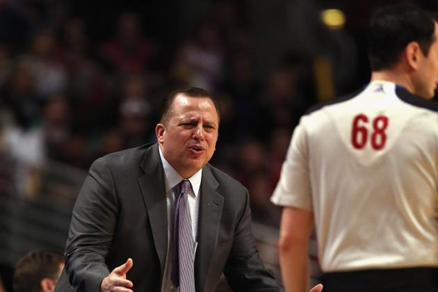 Chicago Bulls: Will They Oust Brooklyn Nets in First-Round Playoff Match Up?