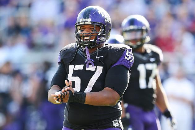 ESPN Picks TCU at OSU as Must-See