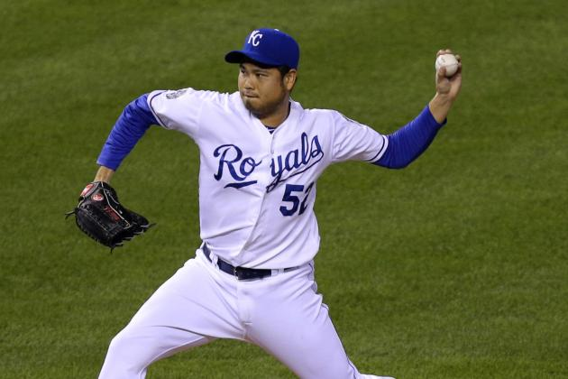 Chen Embodies Team Mentality with Move to Bullpen