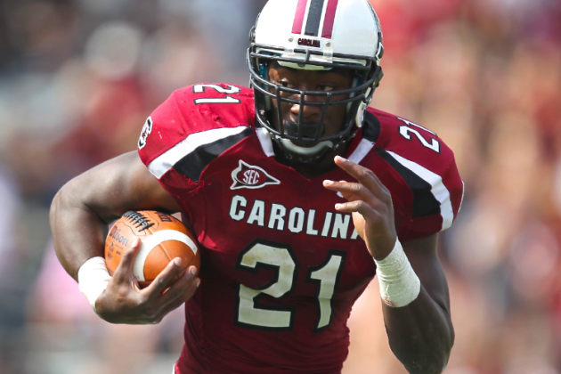 Is Marcus Lattimore the Next Willis McGahee?