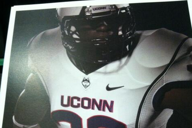 Photo: UConn Reveals New Uniforms
