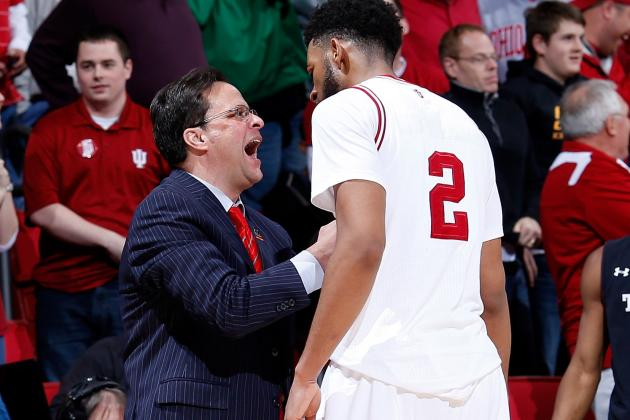 That's a Wrap: Tom Crean