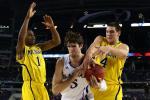 Star Freshman Duo Will Forgo NBA Draft, Return to Michigan