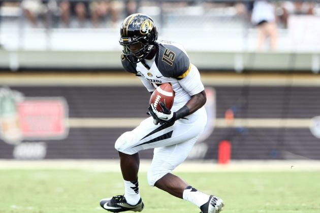 Pinkel on DGB: He's a Lot Different Player