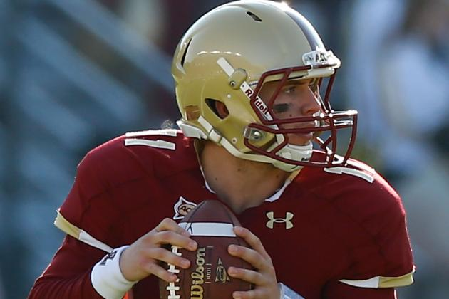 Boston College Football: Potential Spring Game Storylines