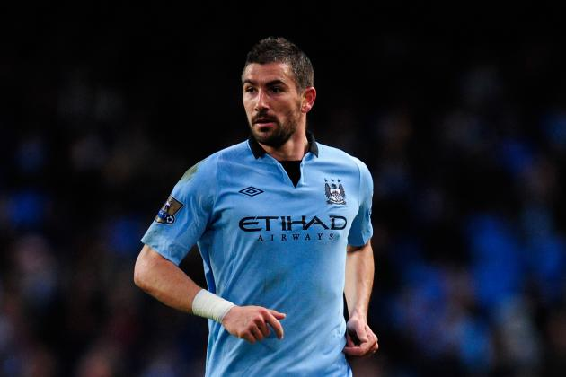 Juventus to Move for Manchester City Left-Back