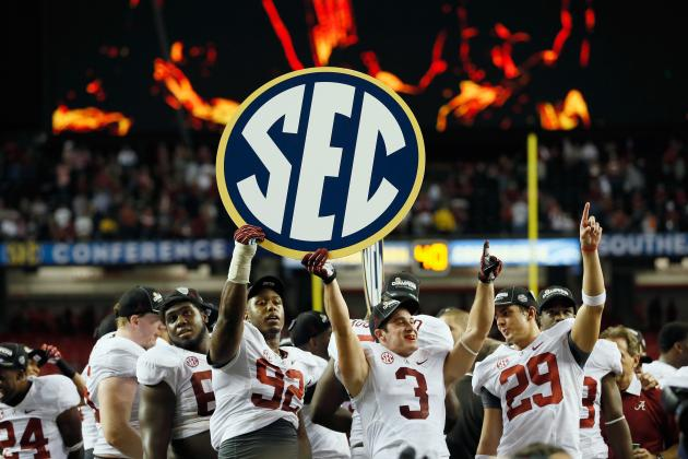 Alabama Spring Game 2013: Date, Start Time, TV Info and More