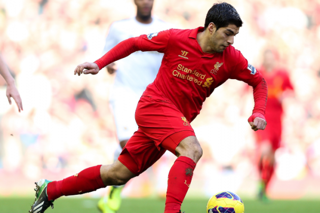 Liverpool Transfer News: Reds Smart to Keep Star Luis Suarez off Market