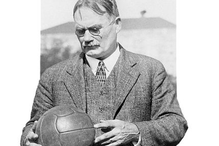 KU to Build $18 Million Home for Naismith's Original Basketball Rules