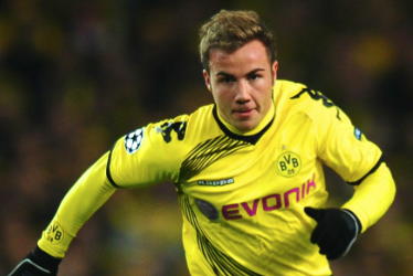 Arsenal Transfer Rumors: Gunners Must Turn Their Attention Away from Mario Gotze