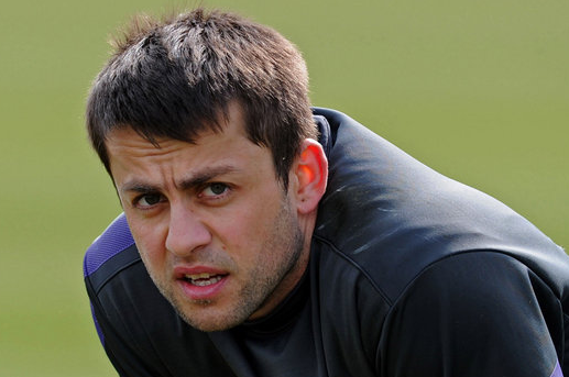 Lukasz Fabianski Could Spend Another Spell on the Sidelines