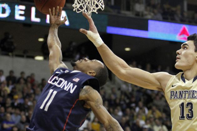 UConn's Boatright, Napier to Decide Soon on NBA Draft