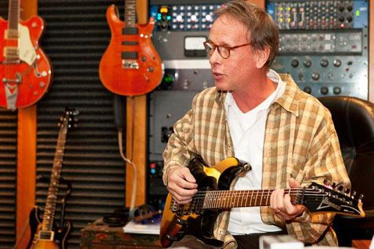 WWE Composer Jim Johnston Deserves to Be in Hall of Fame