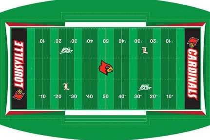 Cards Unveils New Field Design