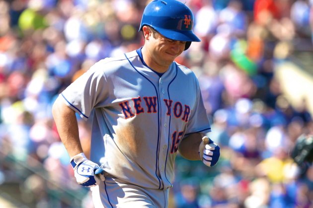 Will Travis d'Arnaud's Injury History Prevent Him from Ever Being a Mets Star?