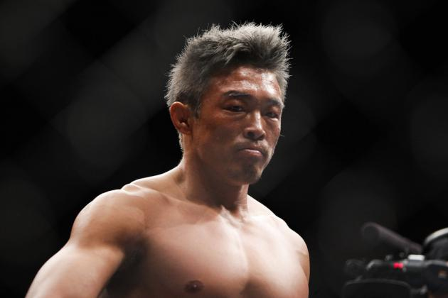 Yoshihiro Akiyama's Manager Arrested for Allegedly Stealing $140k from Him