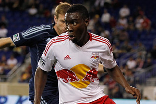 Petke Struggling to Find Someone to Give Red Bulls Wings