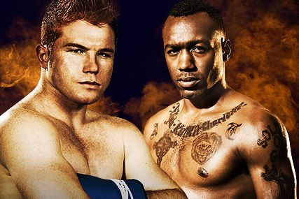 Saul Canelo Alvarez vs. Austin Trout: Fight Time, Date, TV Info and More