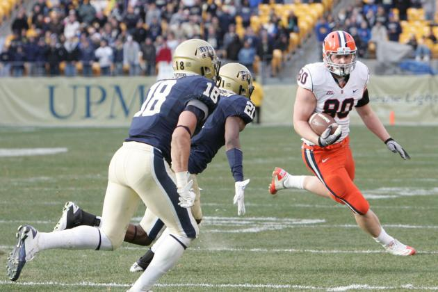Syracuse or Pittsburgh: Who Will Have More ACC Wins in 2013?