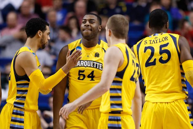 Thomas Set to Return to Marquette