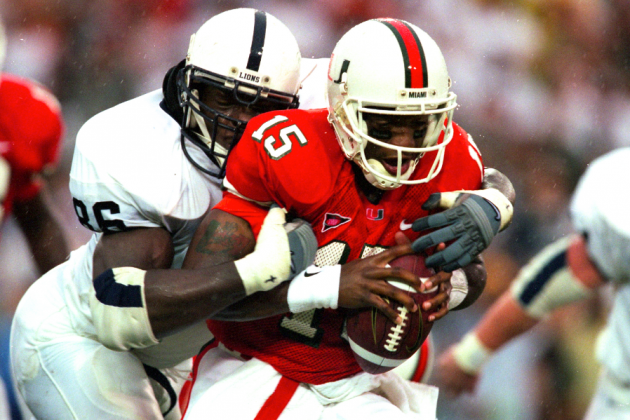 Penn State Football: Rekindling Miami Series Would Be Great for Penn State Fans