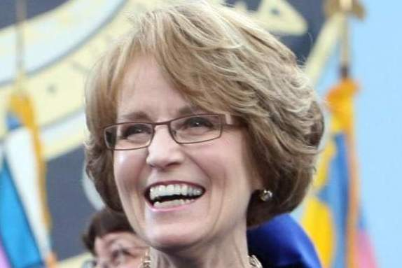 Mary Sue Coleman Stepping Down from University of Michigan Next Year
