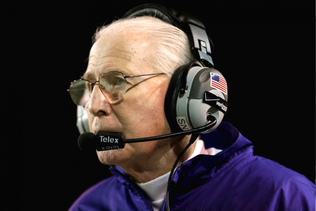 Bill Snyder's Remarks on College Football Being in a Bad Place Are Disingenuous