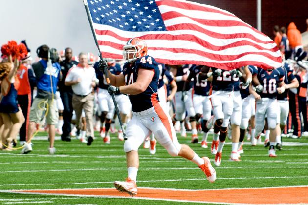Fighting Illini to Be Heard on Chicago's 670 the Score