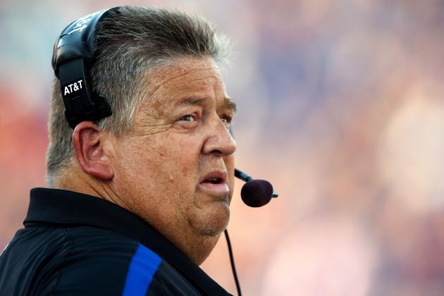 Dates Announced for Kansas Football Preview Party with Charlie Weis