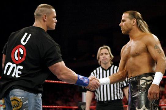 WWE News: Shawn Michaels Set to Replace John Cena During Upcoming Tour