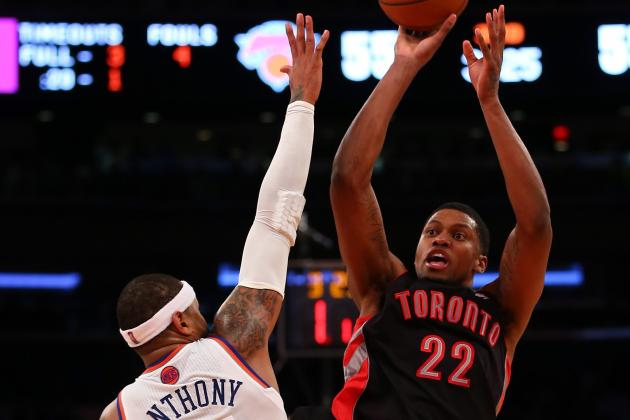 Raptors Beat Celtics 114-90