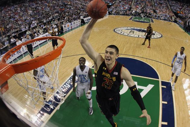 Replacing Alex Len in Maryland's Rotation