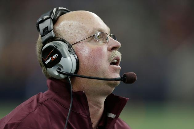 Gophers AD Has High Expectations for Football as Well
