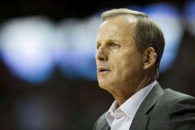 Rick Barnes Breaks Down Texas' Newest Basketball Signees