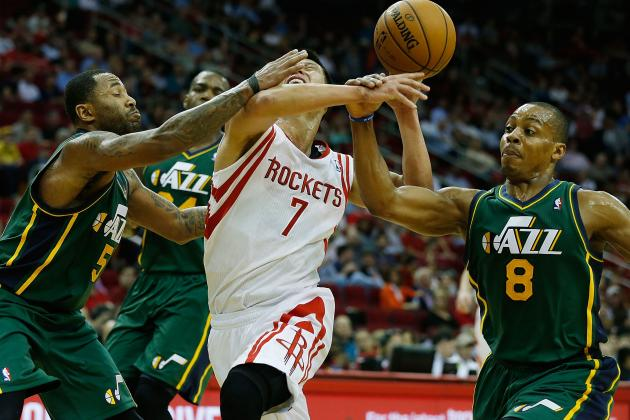 Utah Jazz Look Back on Key Games That Cost Playoff Security