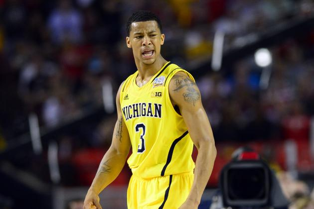 Signee Walton Isn't Trey Burke, but Can't Wait to Play in 'Point Guard's Dream'