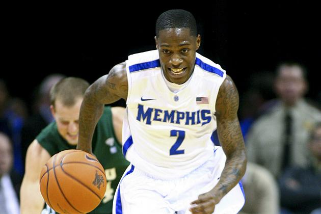 Antonio Barton Leaving Memphis; Montray Clemons Headed to Junior College