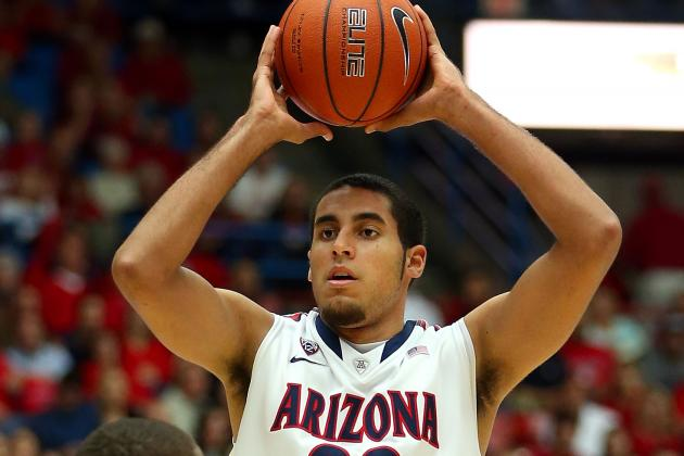 UA Basketball: Why Jerrett May Have Left Wildcats